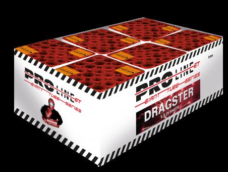 5294Dragster GT - 150 shots box