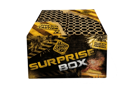 Orka Surprise box