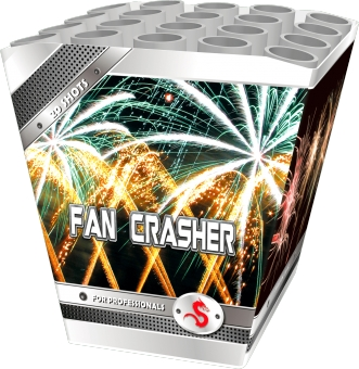Fan Crasher