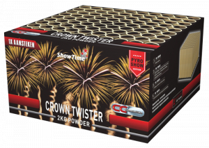 Crown Twister