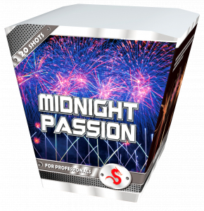 Midnight Passion