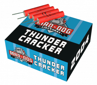 Thunder Cracker