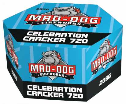Celebration cracker 720    schots