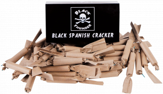 Black Spanish Cracker