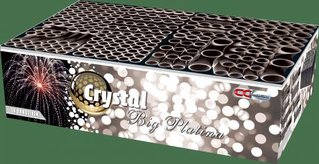 Big Platina Crystal