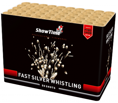Fast Silver Whistling
