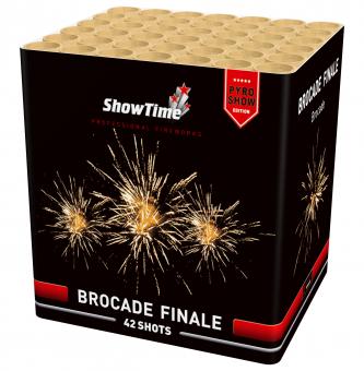 Brocade Finale