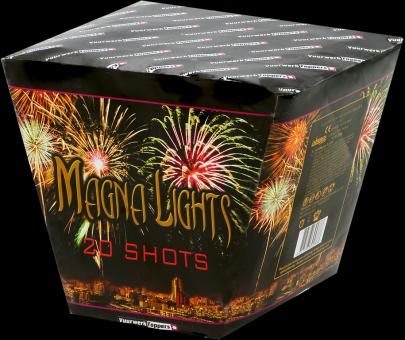 Magna lights