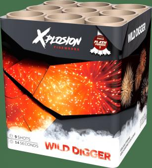 Wild Digger