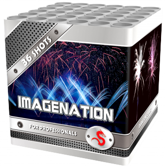 Imagenation