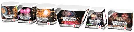 Professional Firebase