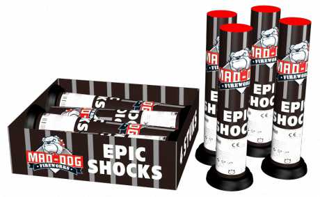 Epic Shocks