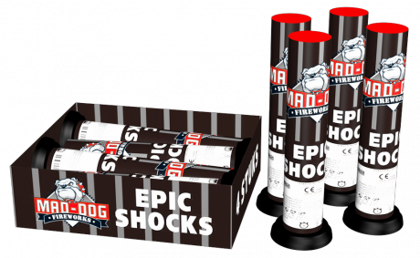 Epic Shocks