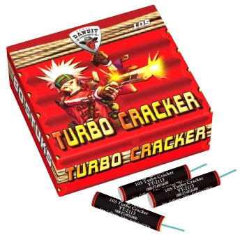 Turbo cracker