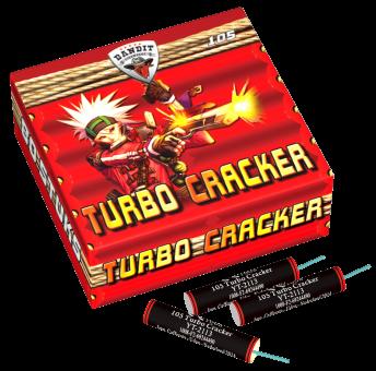 Turbo cracker