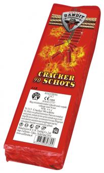 Cracker 90 shots