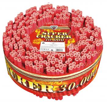 Super cracker 30.000