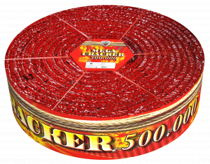 Mega Cracker 500.000