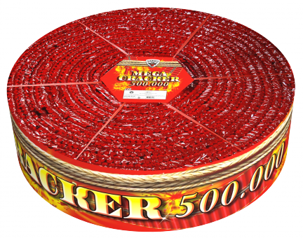 Mega Cracker 500.000