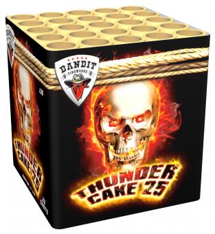 Thunder Cake 25