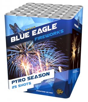 Pyro season