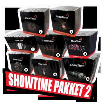 Showtime Pakket 2
