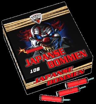 Japanse Bommen