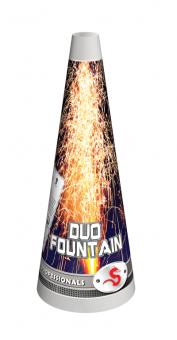 Duo fountain