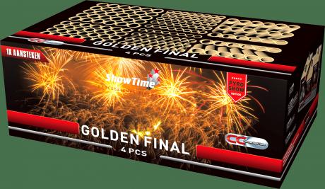 Golden Final