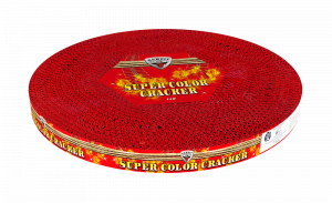 Super color cracker