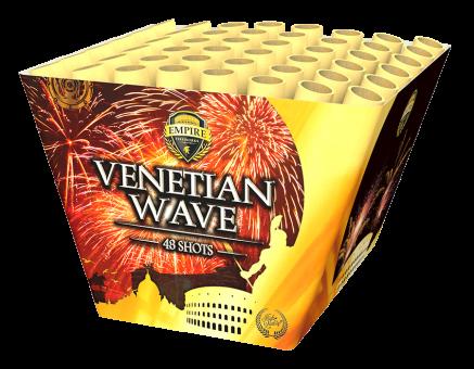 Venetian Wave