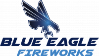 Blue Eagle Fireworks